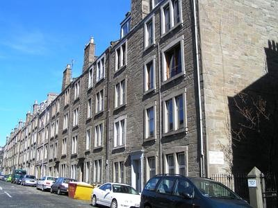 3 Bed Morgan Street Dundee Pads For Students