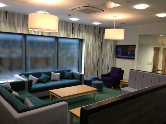The Lyra Gold Studios Student Accommodation London