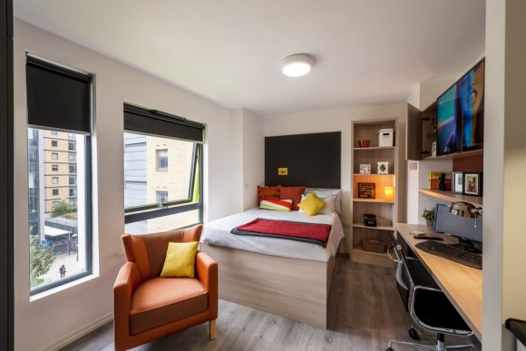 The Lyra Luxury Student Flats In Acton London Pads