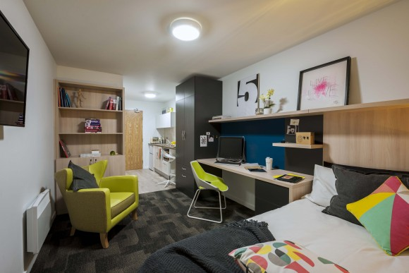Brunel Connect Student Room