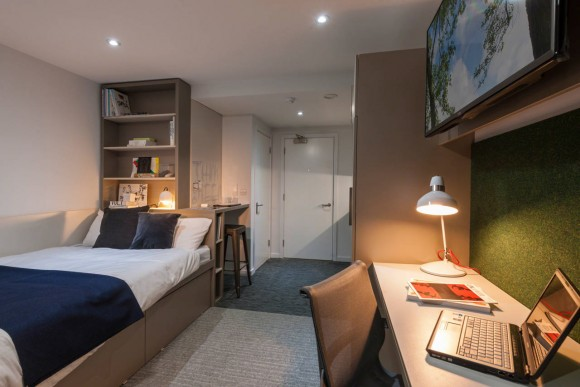 West Village, Glasgow - Shared Apartments and Studios ...