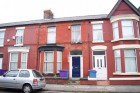 A double room in a 4 bed HOUSE IN WAIVERTREE L15
