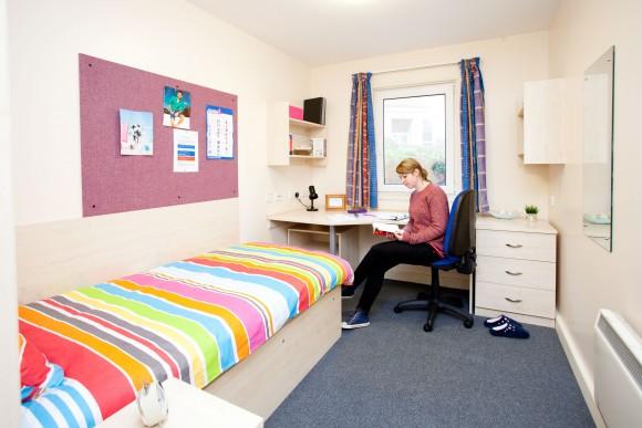 Central St Martins Student Room