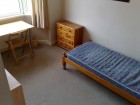 Fully Furnished Study Bedroom 2