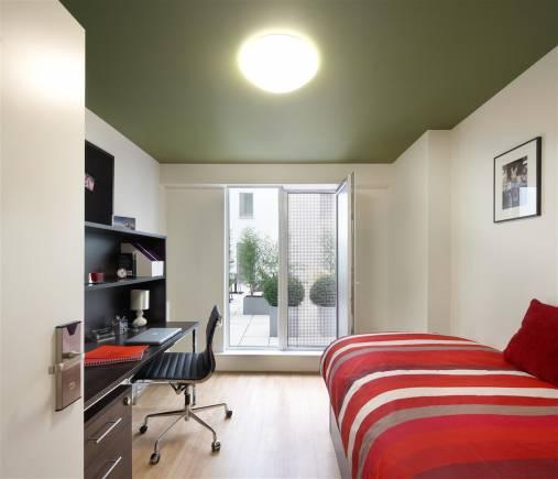 Nido Notting Hill - Student Double Apartments/Single Studios ...