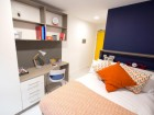 Foundry Courtyard - Student Accommodation Glasgow