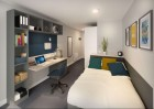 The Tramshed- Student Accomodation Preston