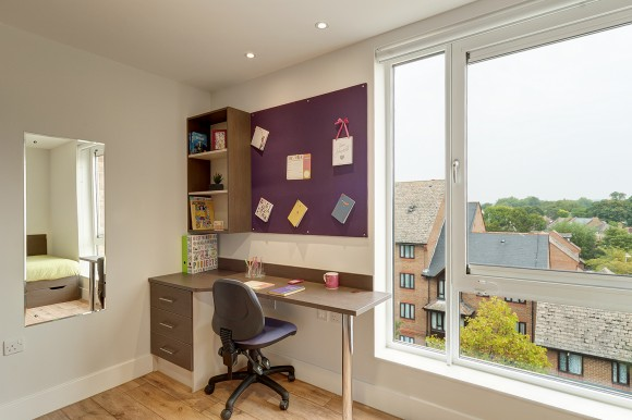 Davidson House Penrhyn Road Kingston Pads For Students
