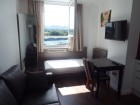 1 Bed Studio Student Apartment Edinburgh