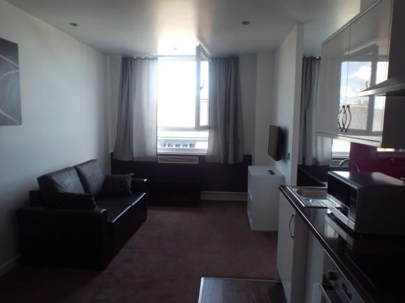 2 bedroom student apartment edinburgh pads for students - 2 bedroom flats to rent in edinburgh ...