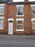 3 Bed - Station Street, Loughborough, Leicestershire