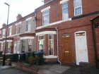 3 Bed - St Osburgs Road, Room 1, Coventry, Cv2 4eg