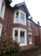 1 Bed - Marlborough Road, Room 8, Coventry Cv2 4se