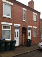 3 Bed - Trentham Road, Room 2, Coventry, Cv1 5bd