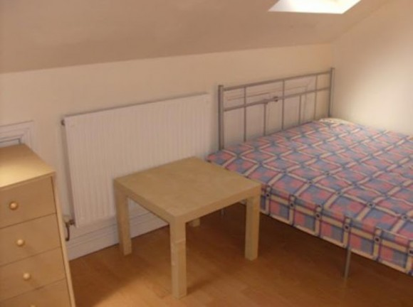 Ensuite Double Rooms For Professionals Cardiff