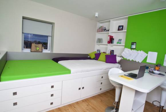Accommodation At Birmingham University Student Room