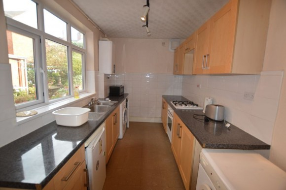 Clarendon Park Leicester Room To Rent