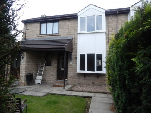 New Hey Road Huddersfield Property To Rent