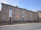 1 Bed - Chantry House, Kirkgate, Town Centre, Huddersfield
