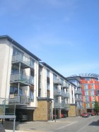 1 Bed - Quayside Drive