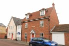 5 Bed - Mascot Square, Hythe, Colchester