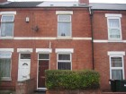 2 Bed - St Margarets Road, Stoke, Coventry