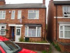 4 Bed - Stanley Road, Earlsdon, Coventry