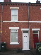 4 Bed - Gordon Street, Earlsdon, Coventry