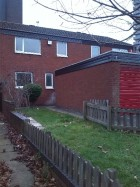 3 Bed - Virginia Road, Hillfields, Coventry