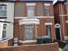 4 Bed - St Georges Road, Stoke, Coventry