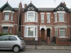 3 Bed - Raleigh Road, Stoke