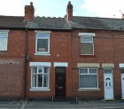 4 Bed - Terry Road, Stoke, Coventry