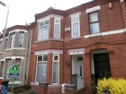 4 Bed - Humber Avenue, Stoke