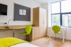 LUXURY STUDENT ACCOMMODATION - STUDIOS FROM £130 PW