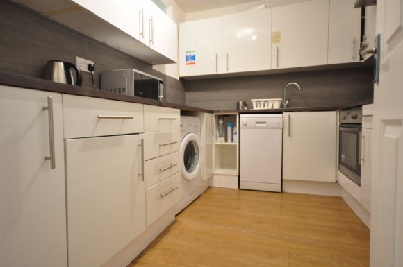 4 Bed - Merryweather Court, Tufnell Park  N19 5lf