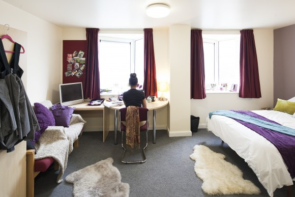 Student Accommodation Ls1 2014 2015 Pads For Students