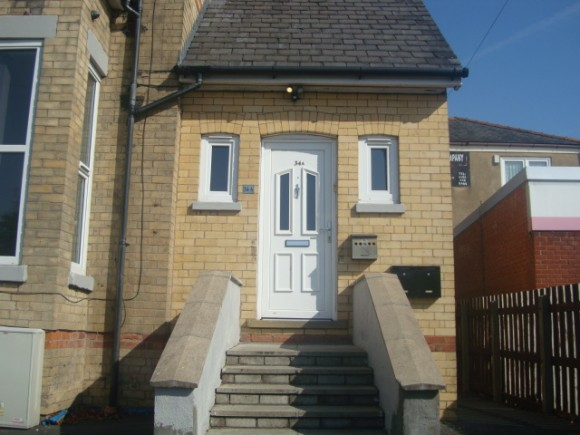 7 Bedroom Student House in Fallowfield