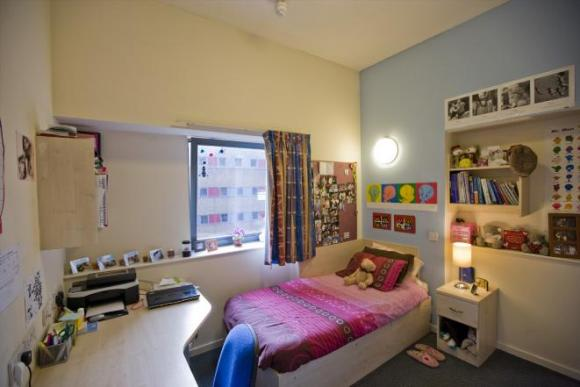En Suite Properties London