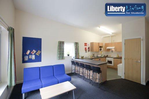 Student Accommodation Stoke On Trent Liberty Court Pads