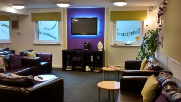 Trent University Room Bookings