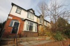 4 Bed - Ash Road, Leeds, Ls6