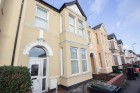 4 Bed - Eton Road, Maindee, Newport, Np19