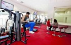 On-site facilities, Inc Gym