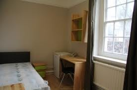 Student Flat - double room Stratford.