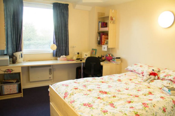 Student Accommodation Victoria Hall Cardiff Pads For