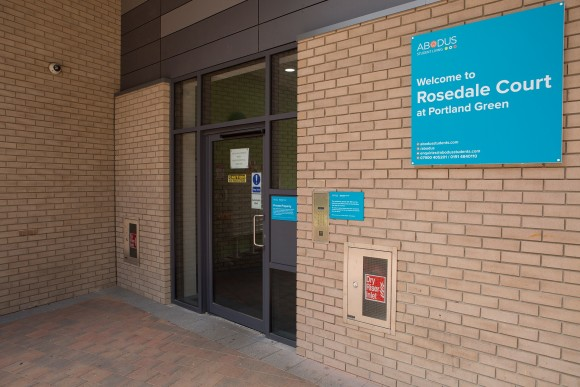 Rooms Available at Rosedale Court