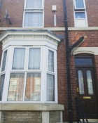 Moden 4 bedroom house to let to 4 ppl