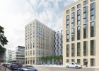 Southampton Crossings - Brand New City Centre Accommodation