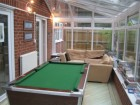 2018-19 STUDENT 6 BED PROPERTY - THE CROFTS (WITH A POOL TABLE)