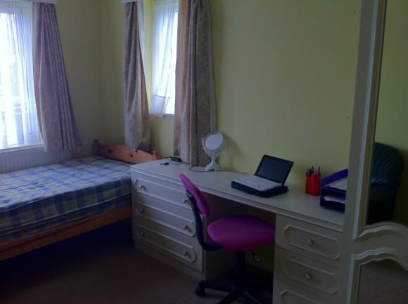 Rooms To Rent Bangor Gwynedd
